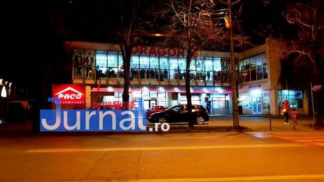 paco gara - FOTO: PACO Gară a renăscut. Magazinul, redeschis într-un concept nou după incendiul mistuitor prin care a trecut