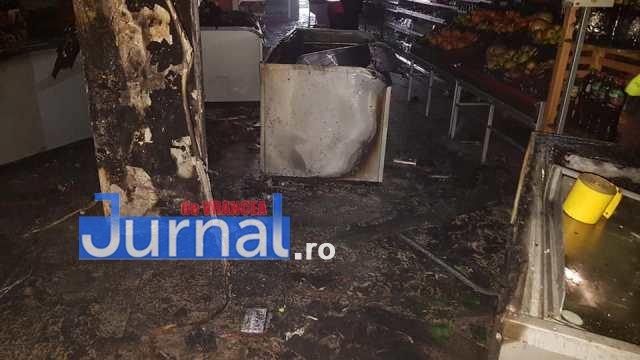 paco gara1 - FOTO: PACO Gară a renăscut. Magazinul, redeschis într-un concept nou după incendiul mistuitor prin care a trecut