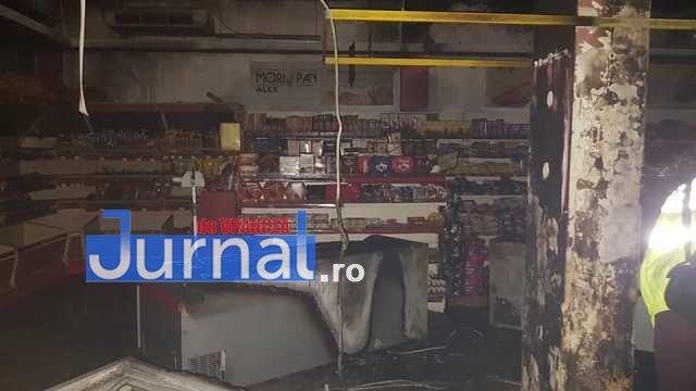 paco gara2 - FOTO: PACO Gară a renăscut. Magazinul, redeschis într-un concept nou după incendiul mistuitor prin care a trecut