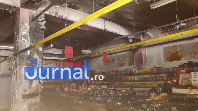paco gara3 - FOTO: PACO Gară a renăscut. Magazinul, redeschis într-un concept nou după incendiul mistuitor prin care a trecut