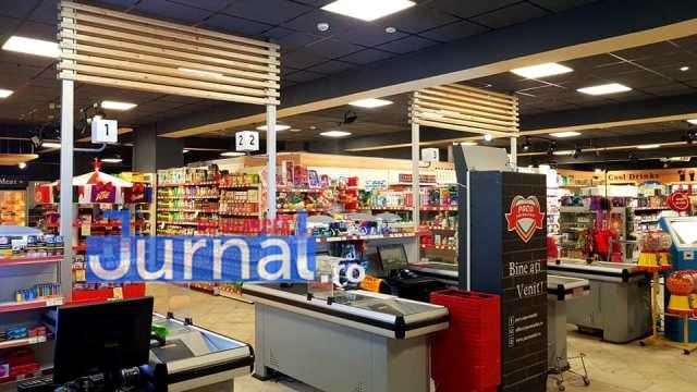 paco gara5 - FOTO: PACO Gară a renăscut. Magazinul, redeschis într-un concept nou după incendiul mistuitor prin care a trecut