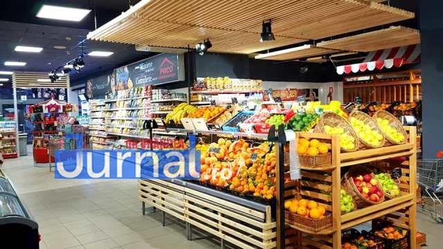 paco gara7 - FOTO: PACO Gară a renăscut. Magazinul, redeschis într-un concept nou după incendiul mistuitor prin care a trecut
