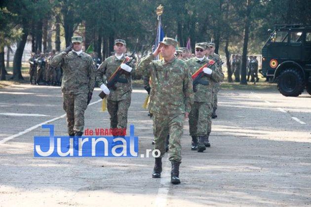 schimbare comanda brigada larom 4 630x420 - FOTO: Schimbare de comandă la Brigada 8 LAROM