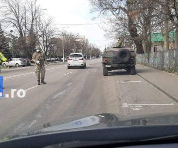 actiune politie stare de urgenta 6 356x295 - Jurnal de Vrancea