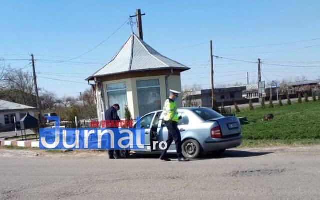 actiune de amplulare vrancea2 - FOTO: Acțiune de amploare în Vrancea | Amenzi de peste 350.000 de lei pentru cei care nu au respectat prevederile ordonanțelor militare