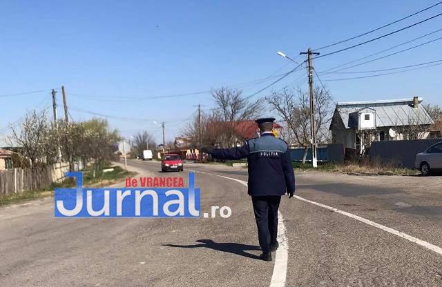 actiune de amplulare vrancea3 - FOTO: Acțiune de amploare în Vrancea | Amenzi de peste 350.000 de lei pentru cei care nu au respectat prevederile ordonanțelor militare