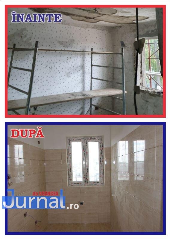 bloc onasis 4 - Ce se întâmplă cu renovarea Blocului Onasis. Primarul acuză că au fost sistate plățile