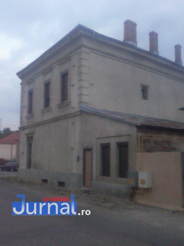case evrei 1 1 - Galerie Foto: Marea plecare a evreilor din Vrancea sau apusul unei lumi în România