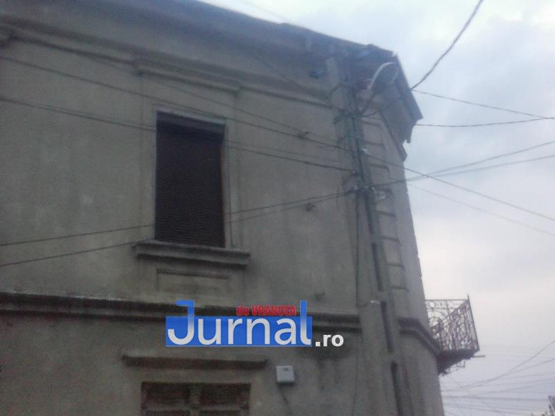 case evrei 4 - Galerie Foto: Marea plecare a evreilor din Vrancea sau apusul unei lumi în România