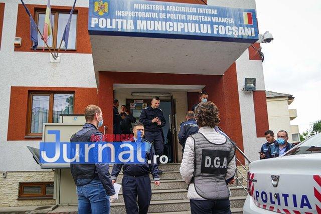 directia generala anticoruptie aniversare 3 - FOTO: 15 ani de la înființarea Direcției Generale Anticorupție