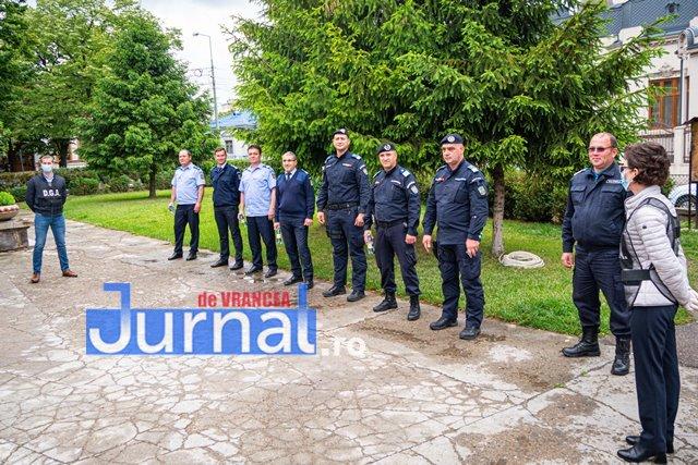 directia generala anticoruptie aniversare 4 - FOTO: 15 ani de la înființarea Direcției Generale Anticorupție