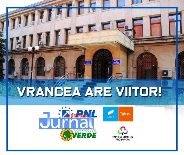 MAIN alianta pnl usr vrancea - Alianță electorală împotriva lui Marian Oprișan. Declarațiile principalilor actori de pe scena politică din Vrancea