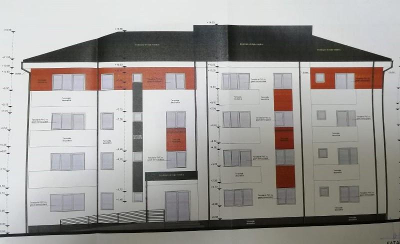 locuinte marasesti 1 - Primăria Mărășești promite că va construi zeci de locuințe sociale, cu ajutorul Ministerului Dezvoltării