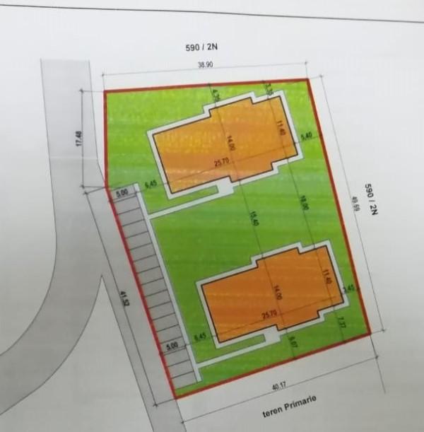 locuinte marasesti 2 - Primăria Mărășești promite că va construi zeci de locuințe sociale, cu ajutorul Ministerului Dezvoltării