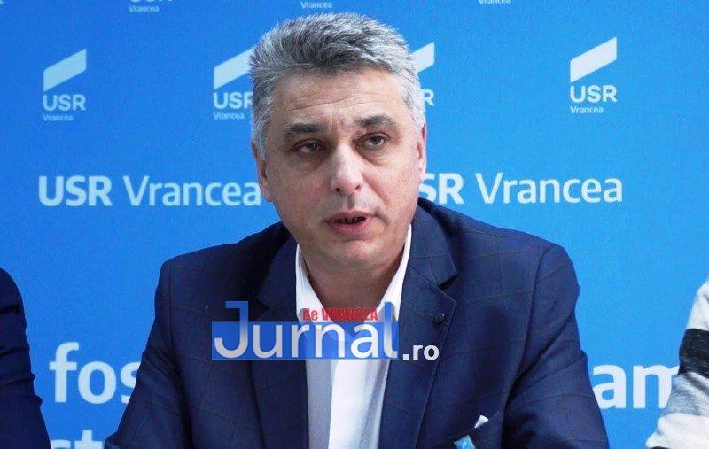 mihaita lepadatu usr - Alianță electorală împotriva lui Marian Oprișan. Declarațiile principalilor actori de pe scena politică din Vrancea
