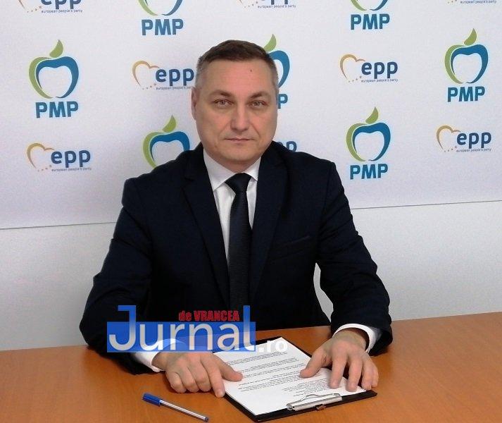 sorin hornea pmp - Alianță electorală împotriva lui Marian Oprișan. Declarațiile principalilor actori de pe scena politică din Vrancea