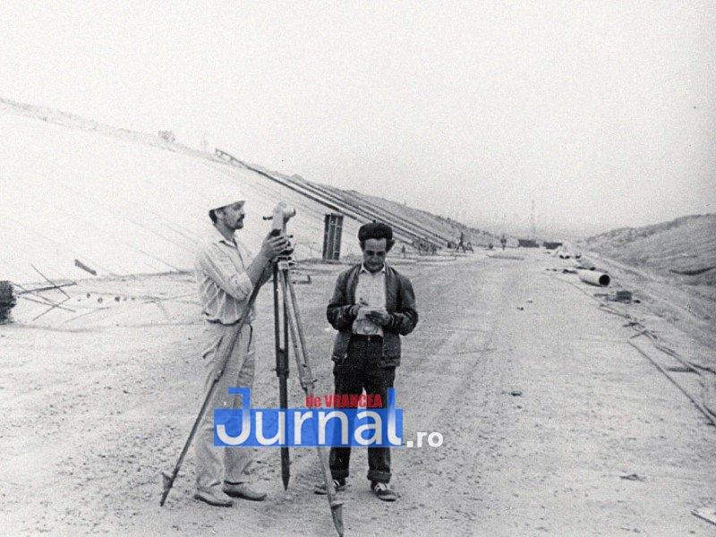 1 canal siret baragan veche - Canalul Siret-Bărăgan revine în atenția guvernanților după ce a fost abandonat de toți cei care s-au perindat pe la conducerea țării