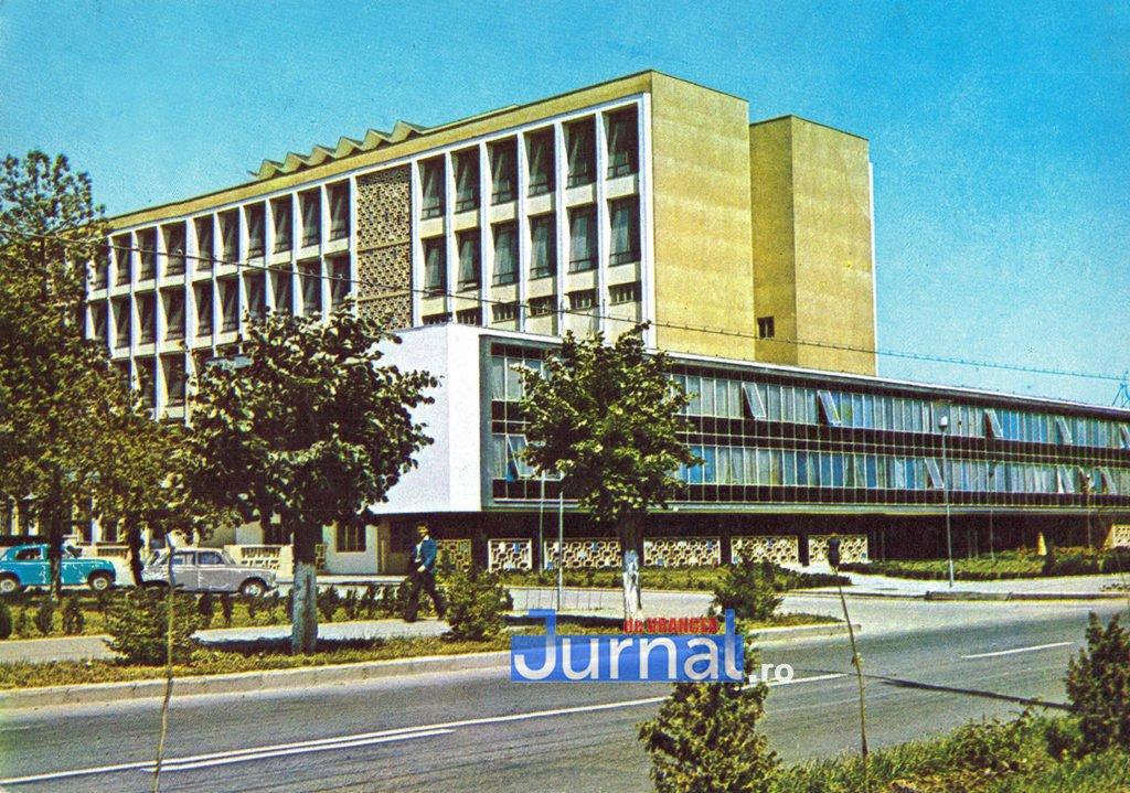 1972 fabrica de confectii 1024x719 1 - Imagini de colecție! Cinci fotografii cu Focșaniul din anii `70