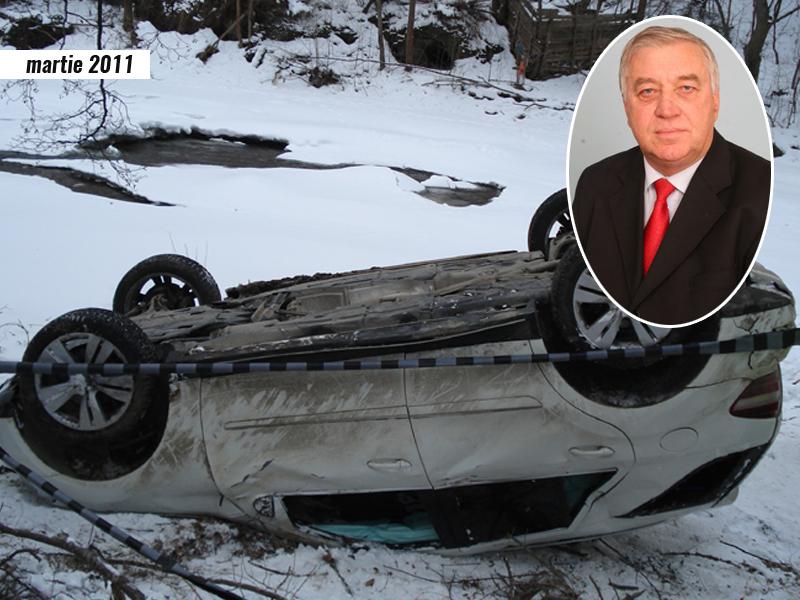 Agurida Tulnici - FOTO: Destine de oameni și de comunități, frânte prea devreme. Lipsa infrastructurii rutiere, un ucigaș tăcut