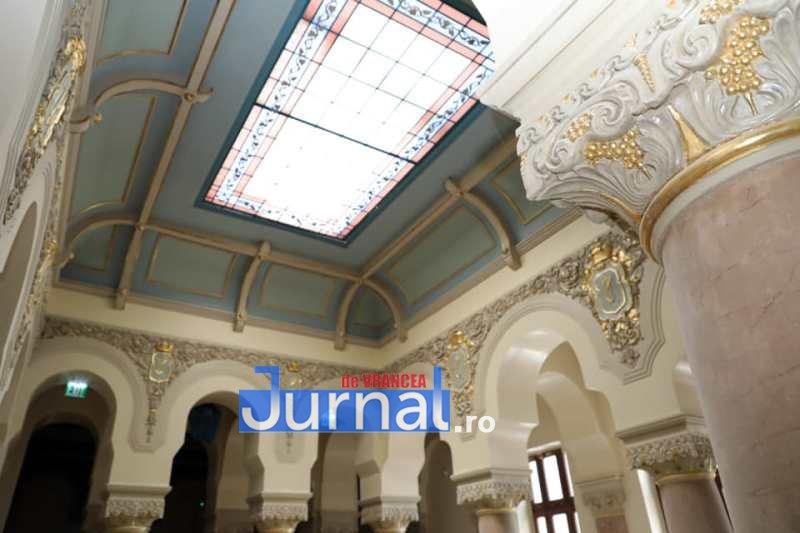 fosta prefectura 1 - CJ Vrancea anunță că în toamnă Prefectura Putna se redeschide. Vrâncenii trebuie să decidă ce destinație va avea monumentul istoric