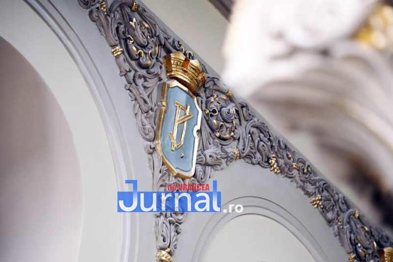 fosta prefectura 3 - CJ Vrancea anunță că în toamnă Prefectura Putna se redeschide. Vrâncenii trebuie să decidă ce destinație va avea monumentul istoric