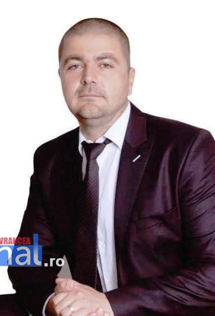 ionut copacescu consilier local pnl - Consilierul PNL Ionuț Filimon se retrage din Consiliul Local Focșani | Cine îi va lua locul