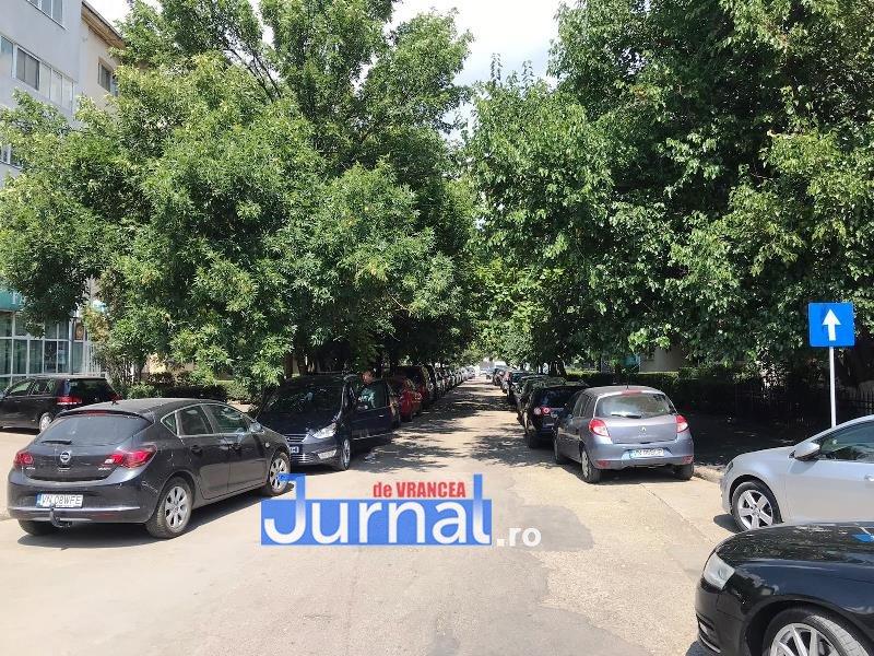 sens unic leopoldina balanuta 1 - ATENȚIE ȘOFERI! O nouă stradă cu sens unic în Focșani