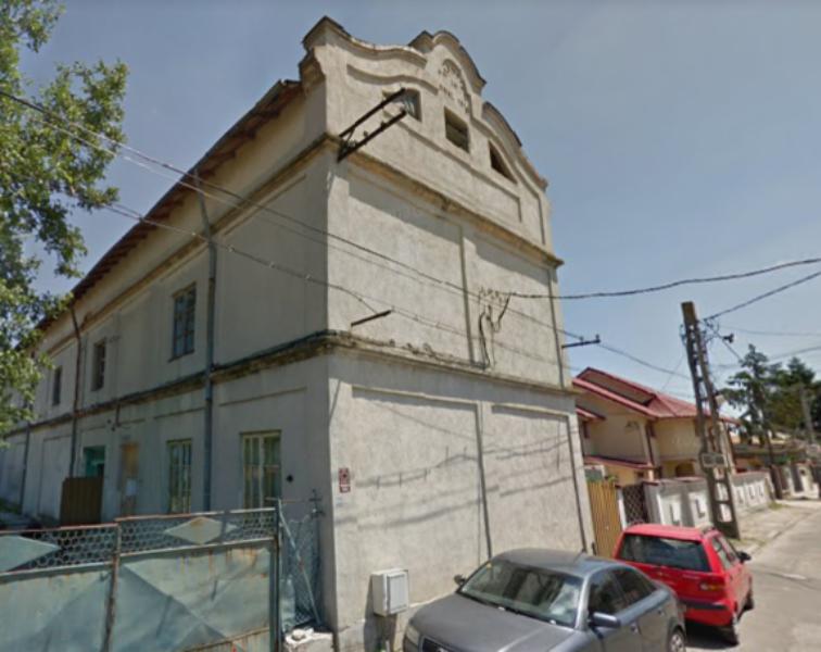 tabacarie1 - Tăbăcăria Tăchiță Nistor, monument istoric, este scoasă la vânzare. Autoritățile sunt îmbiate să o cumpere cu 100.000 de euro