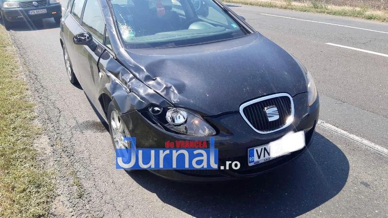 masina lovita - UPDATE-ULTIMĂ ORĂ! Militar în stare gravă după ce a fost lovit de mașină!
