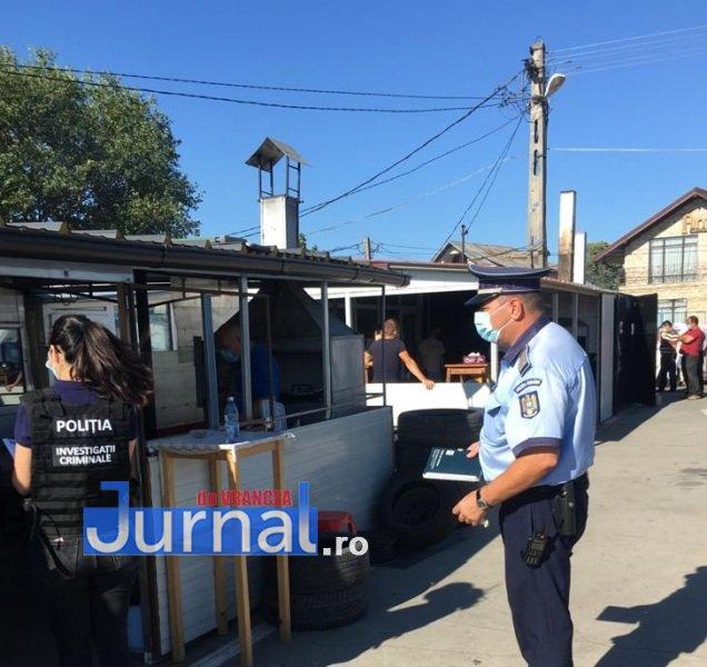 politie control 1 - Zeci de sancțiuni după valul de controale efectuate de autorități în ultimele 24 de ore!