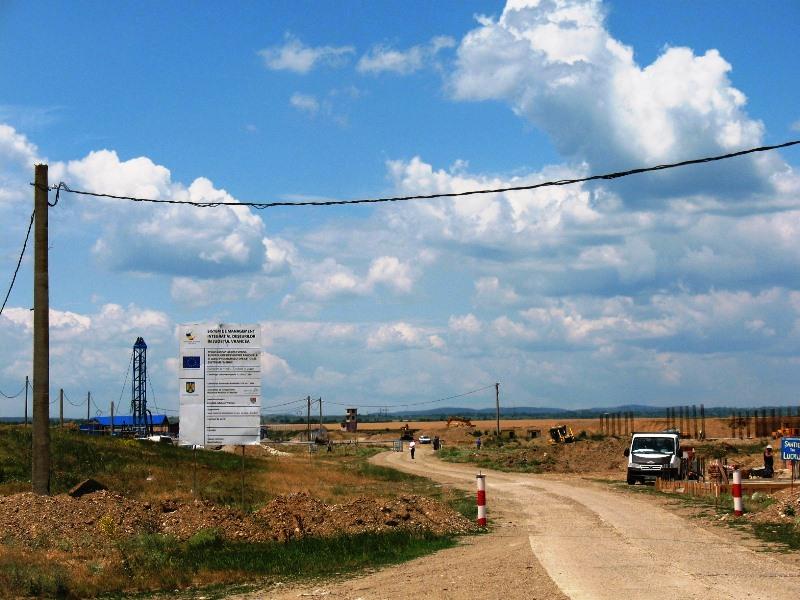 SMID HAret groapa de gunoi 2 - Sistemul de Management Integrat al Deșeurilor - cireașa de pe tortul eșecurilor administrației PSD în Vrancea