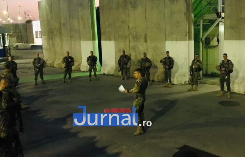 bg larom 3 - FOTO! Militarii Brigăzii 8 LAROM din Focșani - misiuni îndeplinite cu succes în Afganistan