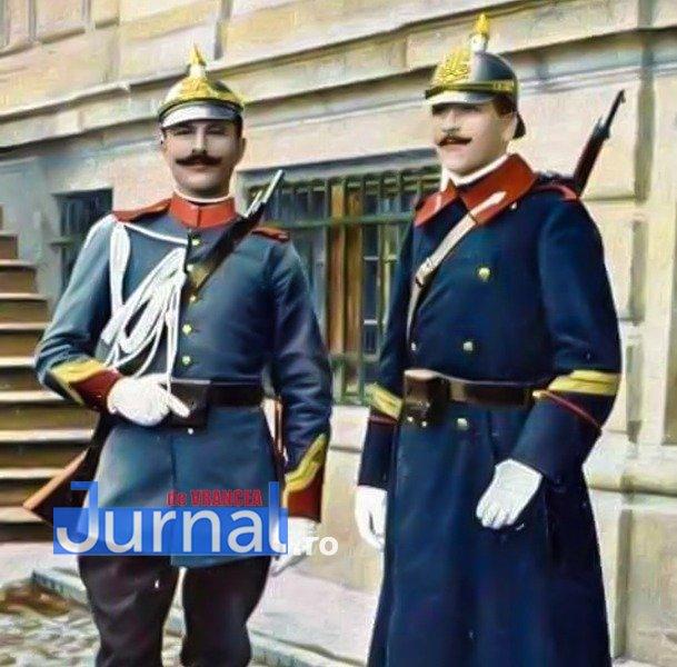 jandarmi 3 - 1 septembrie - 127 de ani de la înființarea Jandarmeriei Rurale