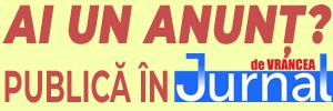 ANUNTURI JURNAL DE VRANCEA