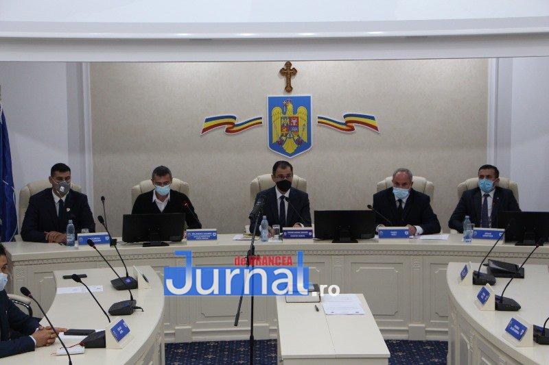 CL Focsani 1 - La o lună după alegeri, Consiliul Local Focșani e complet. Toți aleșii au depus jurământul