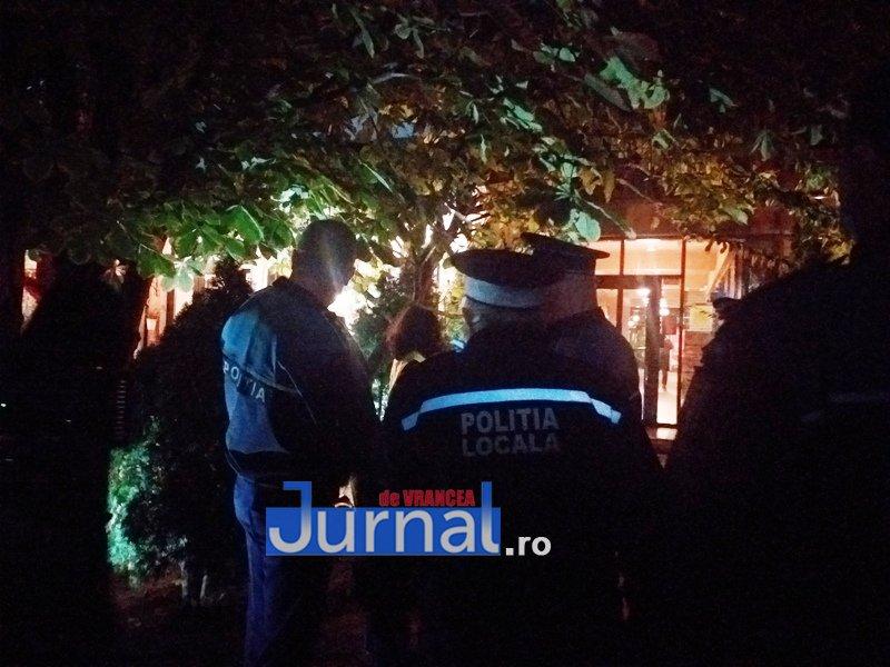 actiune politie 2 1 - FOTO/ VIDEO: Amenzi de 4.500 de lei în noaptea de Halloween. Oamenii legii continuă acțiunile pe linia Covid