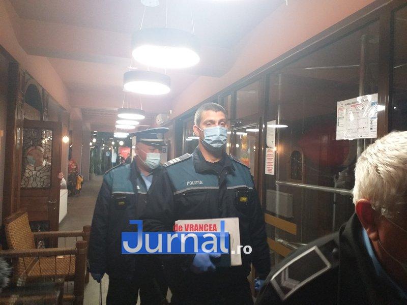 actiune politie 9 - FOTO/ VIDEO: Amenzi de 4.500 de lei în noaptea de Halloween. Oamenii legii continuă acțiunile pe linia Covid
