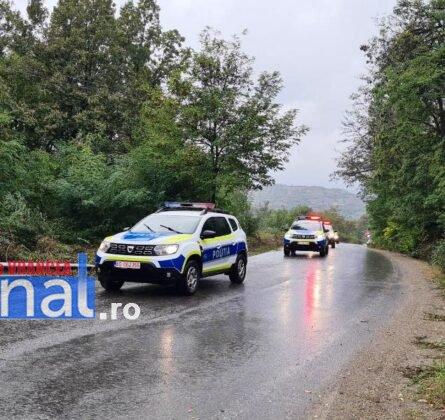 autospeciale politie IPJ vrancea duster 6 445x420 - FOTO: Zece autospeciale Dacia Duster au intrat în dotarea IPJ Vrancea