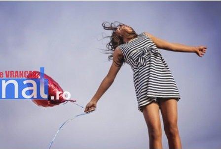 balon femeie fericire - Învață să te iubești în fiecare zi! Iată 3 sfaturi pe care le poți urma pentru a reuși acest lucru!