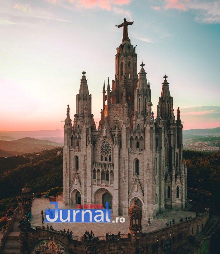 bisierca sfintei inimi din barcelona - TOP 3 cele mai frumoase catedrale pe care trebuie să le vezi o dată în viață!