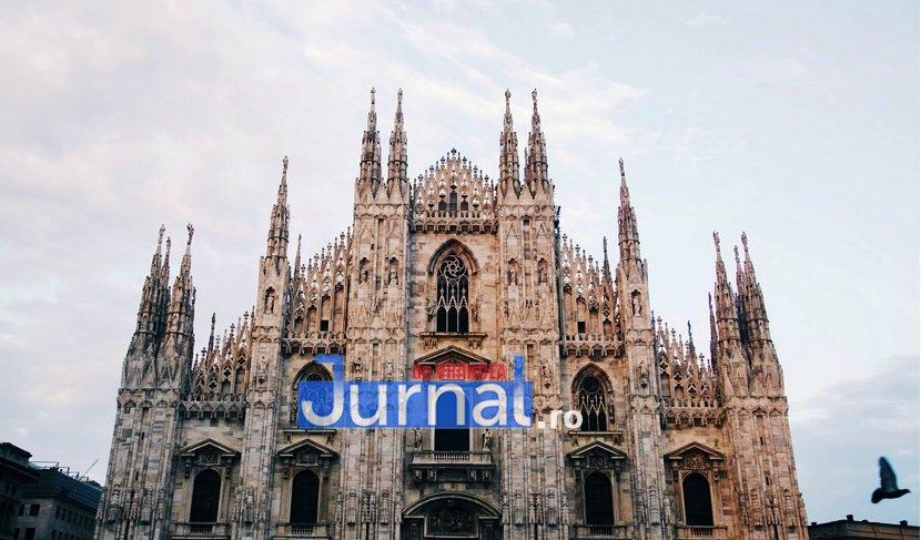 domul din milano - TOP 3 cele mai frumoase catedrale pe care trebuie să le vezi o dată în viață!