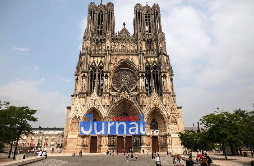 notre dame - TOP 3 cele mai frumoase catedrale pe care trebuie să le vezi o dată în viață!