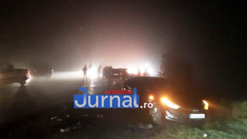 accid tisita 1 - ULTIMĂ ORĂ/ FOTO: Accident rutier grav la Tișița! UPDATE