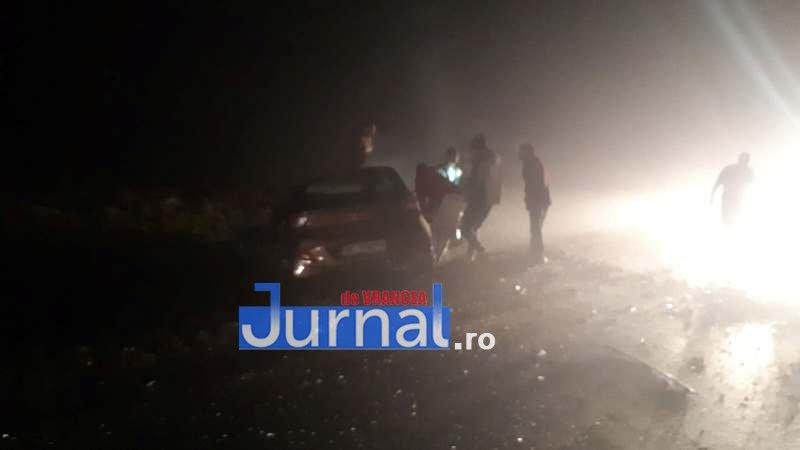 accid tisita 2 - ULTIMĂ ORĂ/ FOTO: Accident rutier grav la Tișița! UPDATE