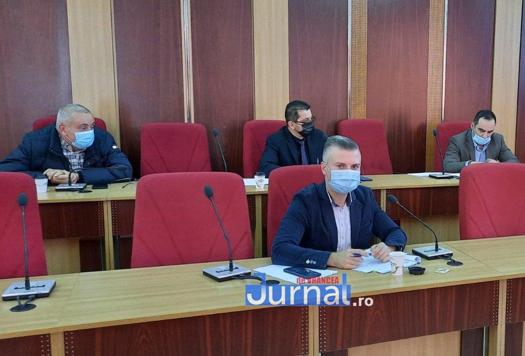 acor 3 - Deblocarea investițiilor în Vrancea, prioritate zero pentru administrația județeană