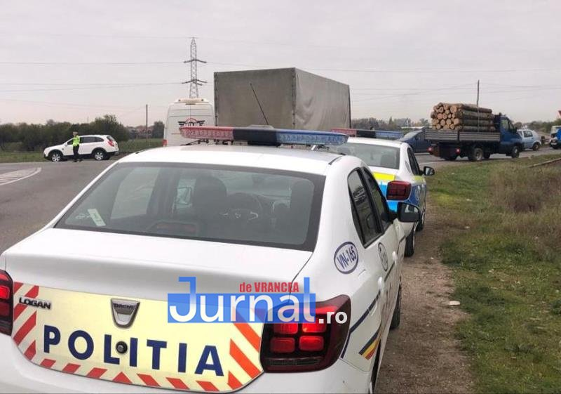 actiuni pol 3 - Oamenii legii au împânzit miercuri județul: sute de persoane legitimate și de mașini verificate, sancțiuni contravenționale, dar și dosare penale