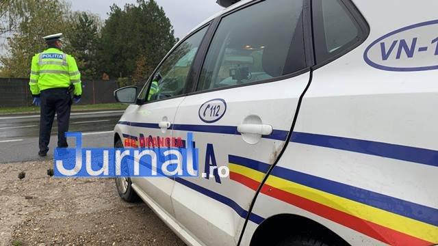 autospeciala politie - FOTO-VIDEO: Polițiștii și inspectorii ISCTR, controale în trafic | Vizați sunt transportatorii de persoane și de mărfuri