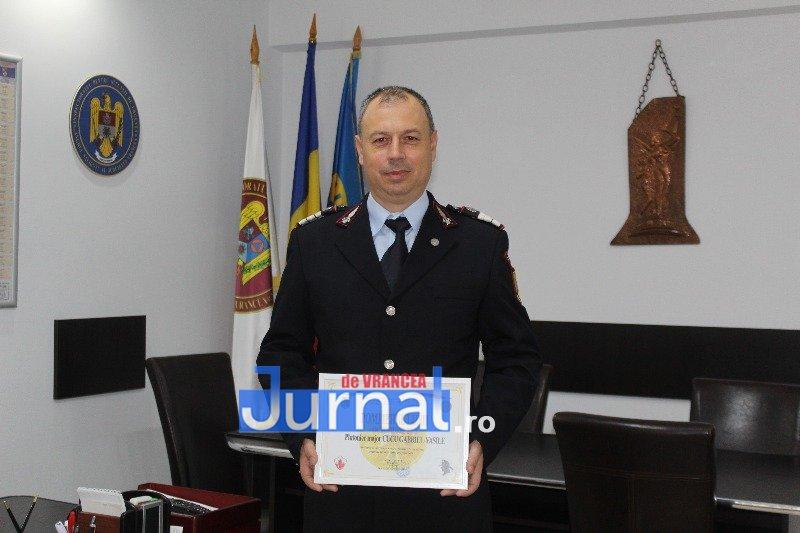 """gabriel vasile cucu 1 - Pompierul lunii octombrie, plutonier major Gabriel Vasile Cucu: """"Îmi doresc să pot salva cât mai multe vieți și să mă întorc acasă sănătos, la familia mea"""""""