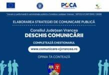 Strategie comunicare 218x150 - Jurnal de Vrancea