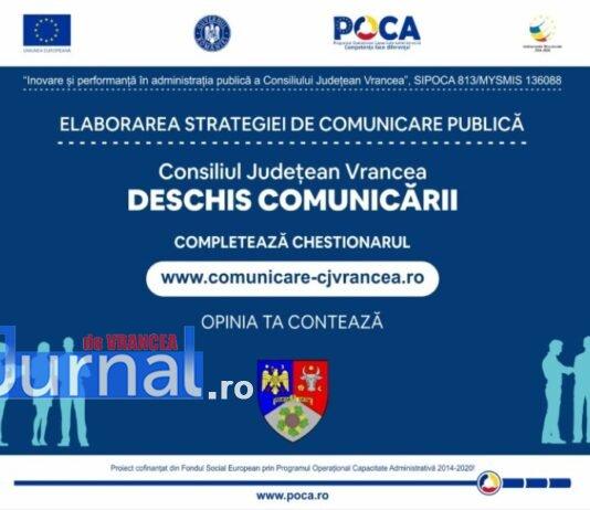 Strategie comunicare 534x462 - Jurnal de Vrancea